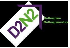 D2N2 Growth Hub
