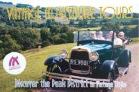 Vintage Adventure Tours