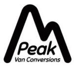 Peak Van Conversions
