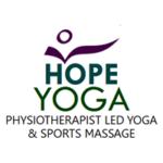 Hope yoga