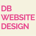 DB Website Design