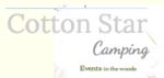 Cotton Star Camping logo