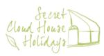 Secret Cloud Holidays logo