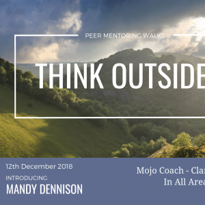 Mandy Dennison Mojo Coach