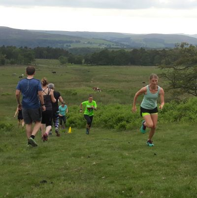 Fell Running Guide