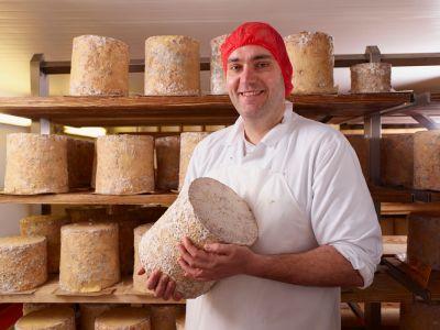 Hartington Cheese
