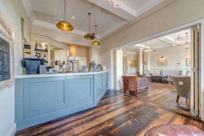 Kedlestone Country House Hotel