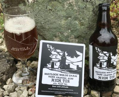 Matlock Brewing Co
