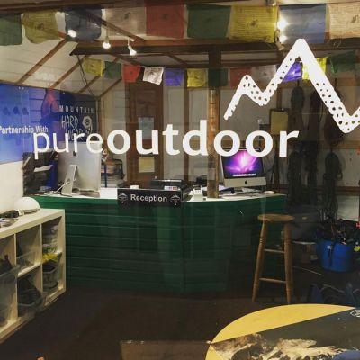 Pure Outdoor