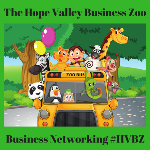 Hope Valley Business Zoo