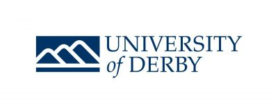 Derby University logo