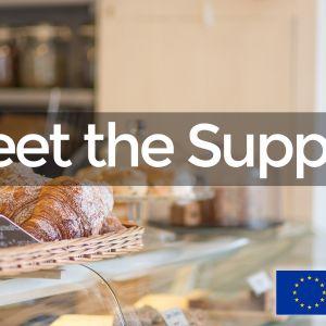 Meet the Supplier Eventbrite image